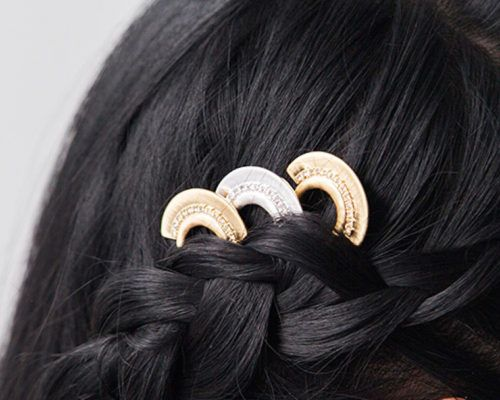 jen atkin hair clip braid