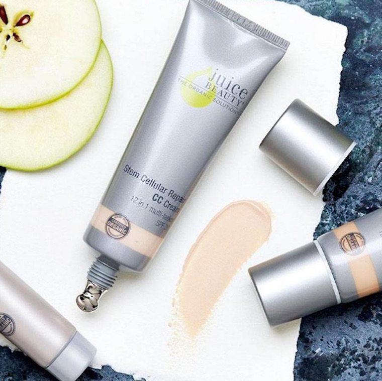 juice beauty makeup