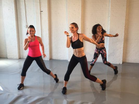 Want Dancer Abs? Try This 6-Minute Workout From Dancebody's Katia Pryce