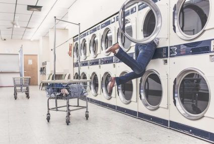 How often do you really need to wash your activewear?