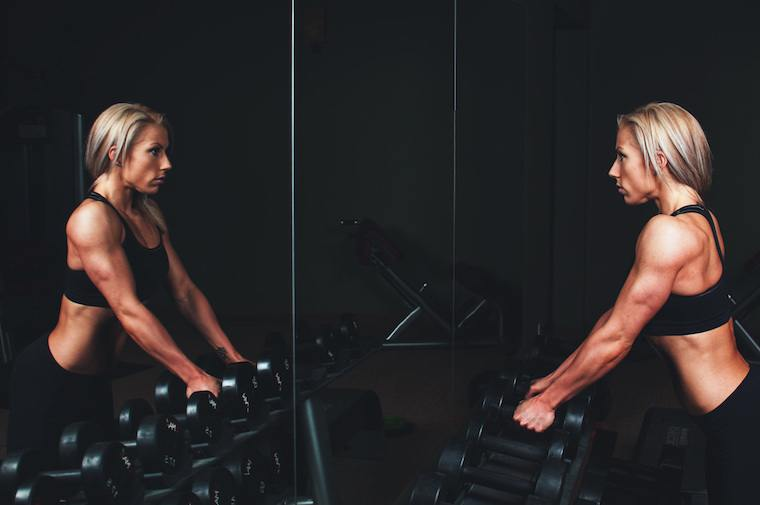 Thumbnail for Are lighter weights just as effective as heavier weights?