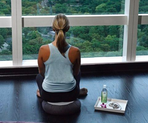 8 hotel groups that are ushering in a new age of healthy travel
