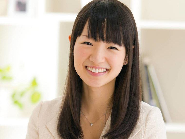 6 Surprising Things About Marie Kondo and Her Life-Changing Method