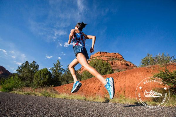 Should you be running in super-cushioned sneakers?