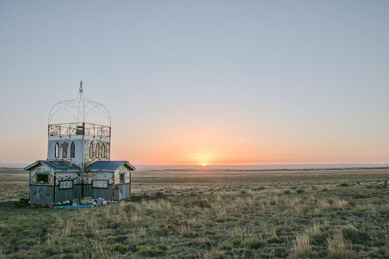 Thumbnail for This magical desert getaway includes rare Navajo ceremonies