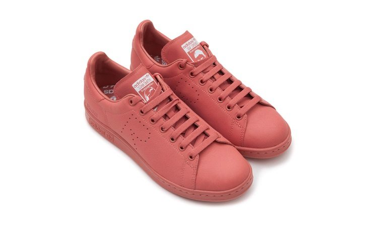 the pink sneaker trend is growing