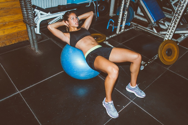 Thumbnail for 6 abdominal workout myths you've got to stop believing