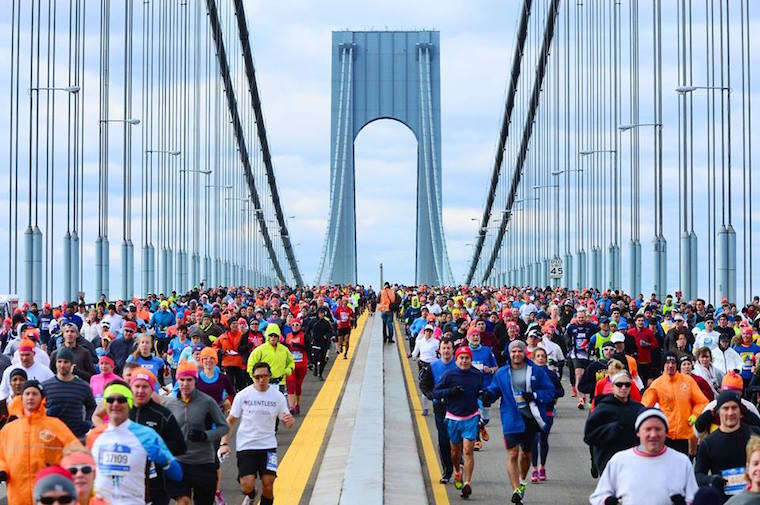 Sweat Equity marathon excerpt