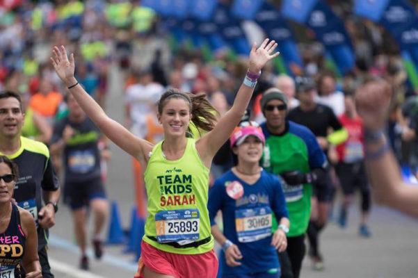 How marathons became a big business