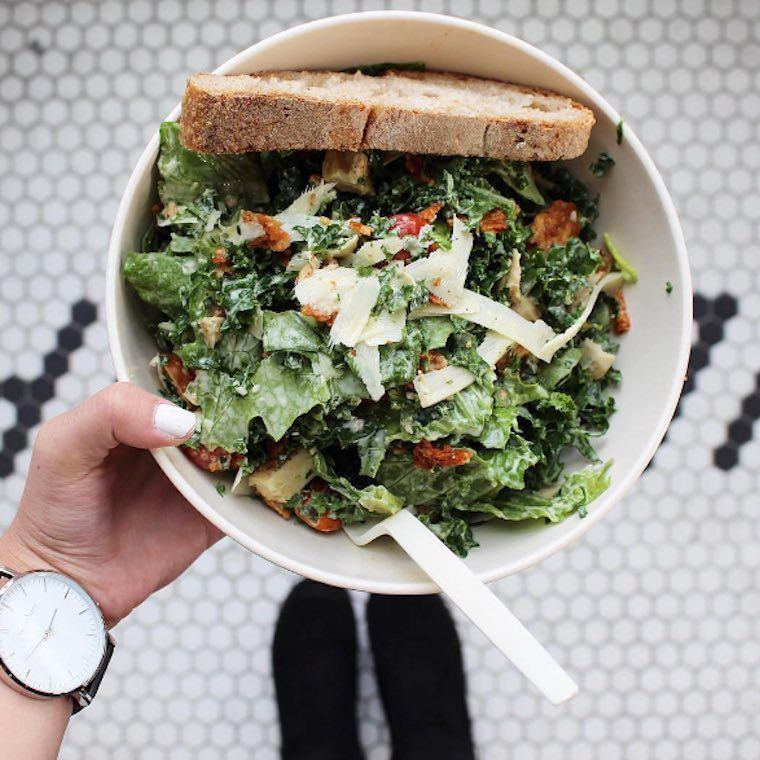 Photo: Instagram/@sweetgreen