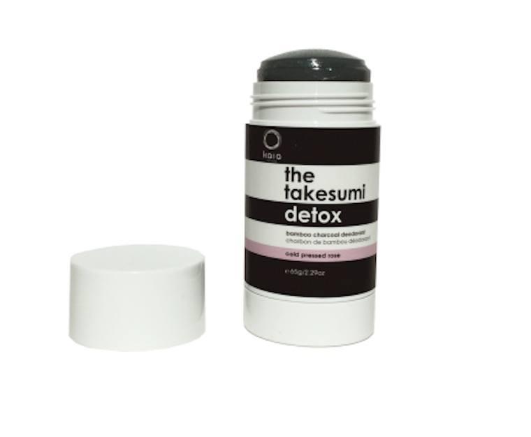 takesumi detox rose deodorant