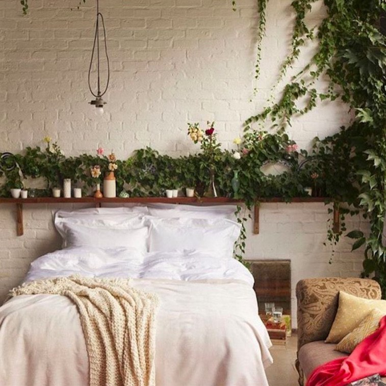 Thumbnail for 7 beautiful bedrooms that'll make you want to take an extra rest day