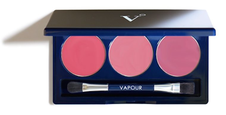 vapour multi use palette