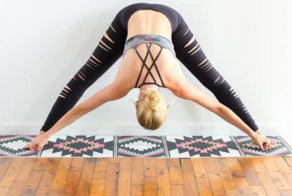 Top athleisure brands are upgrading yoga pants in seriously cool ways