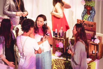 The indie beauty shopping event that will blow your mind