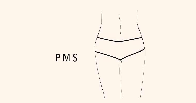 Acupressure-PMS