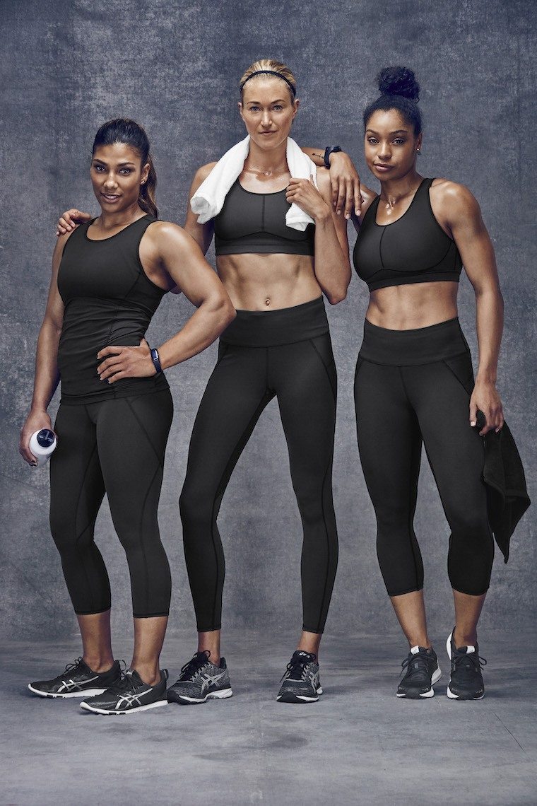 Photo: Athleta