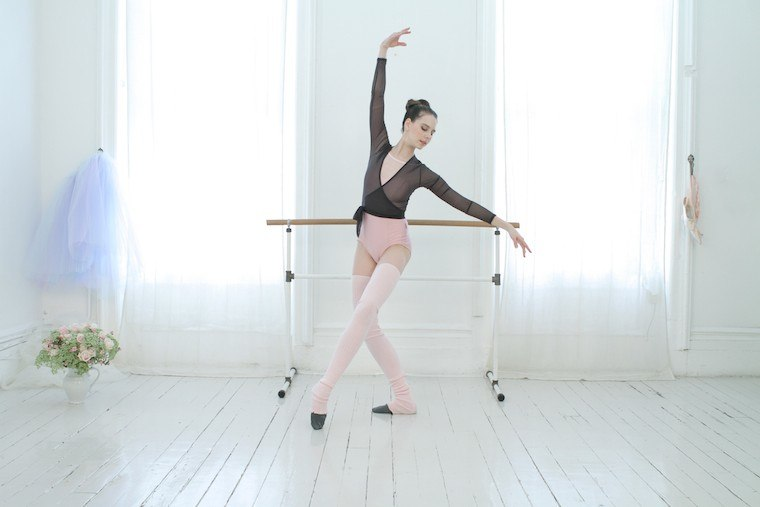Photo: Ballet Beautiful