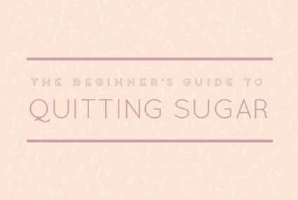 The beginner's guide to cutting out sugar