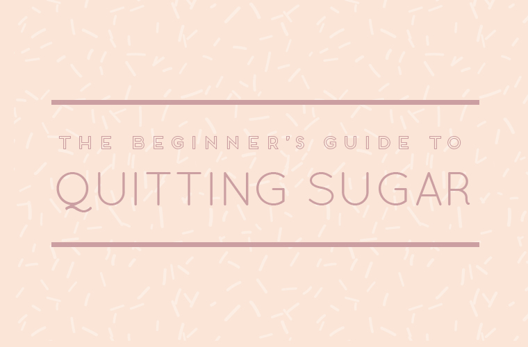 Thumbnail for The beginner's guide to cutting out sugar