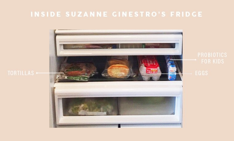 Bolthouse Farms Refrigerator Look Book