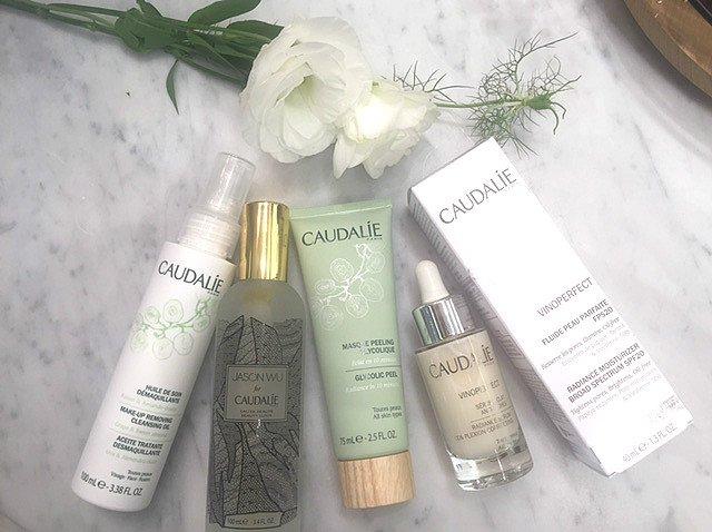 Caudalie-skincare-products