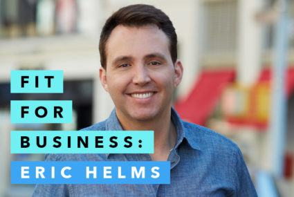 Eric Helms on Juice Generation's slow and steady path to success