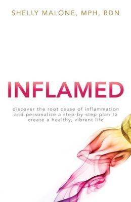 Inflamed Cover