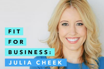 The mentality that fuels great start-up ideas, according to EverlyWell's Julia Cheek