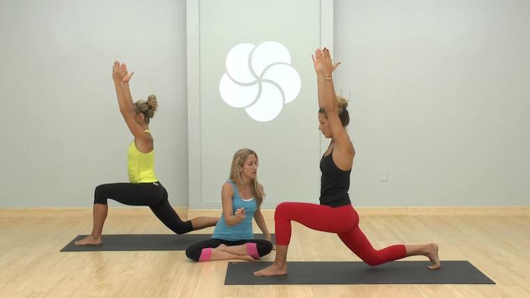 My Yogaworks
