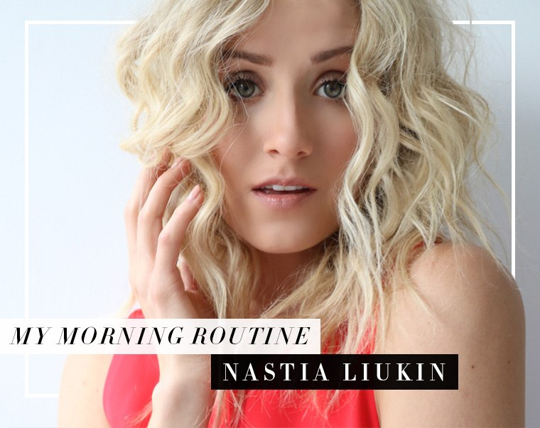Thumbnail for The boutique fitness classes that Nastia Liukin thinks are as tough as training for a gold medal