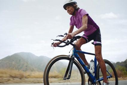 This 86-year-old triathlete nun is the definition of #goals