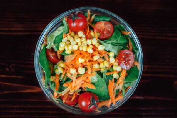 5 reasons your salad is making you bloated