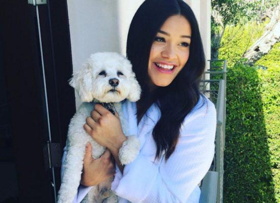 4 simple ways to add wellness to your life, according to Gina Rodriguez