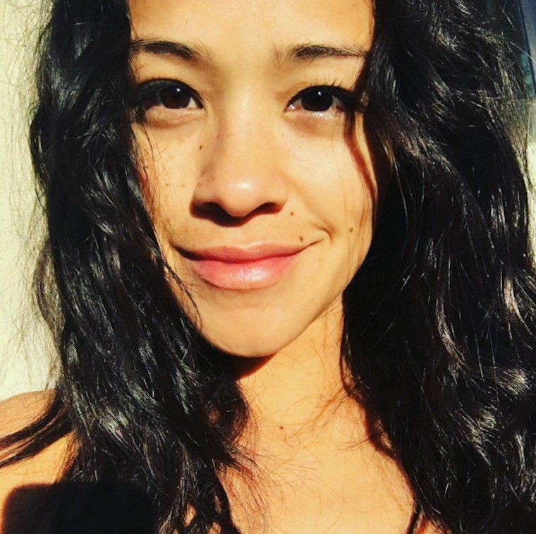 Photo: Instagram/@hereisgina