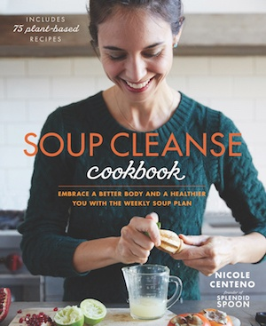 soup cleanse book cover