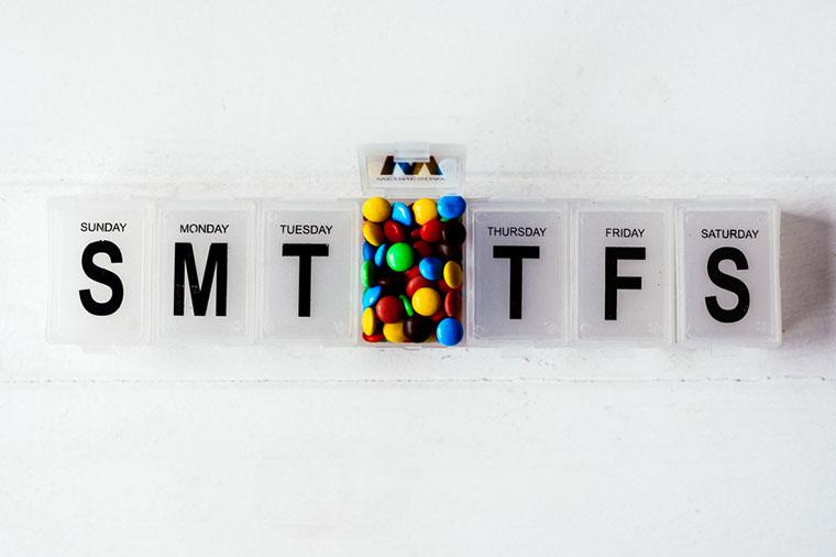 Thumbnail for Will doctors soon be recommending a daily chocolate pill?