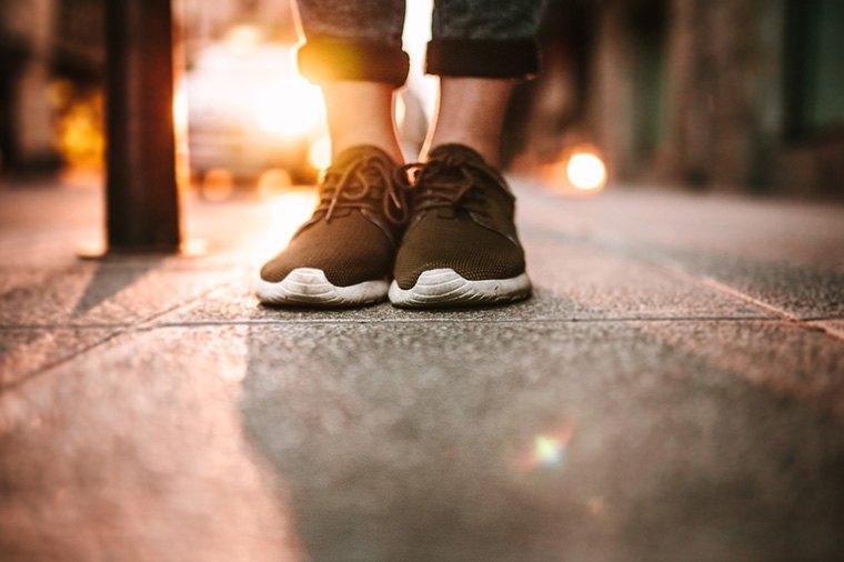 Prehab ankles