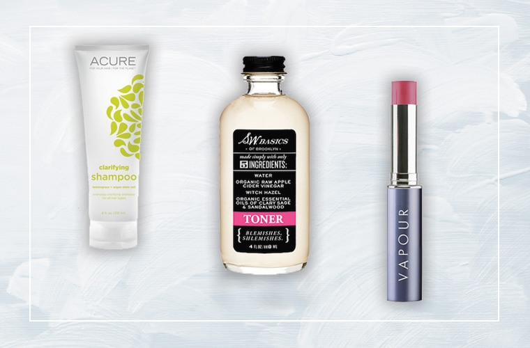 Thumbnail for The 11 best natural (and affordable!) beauty products you can get at Target right now