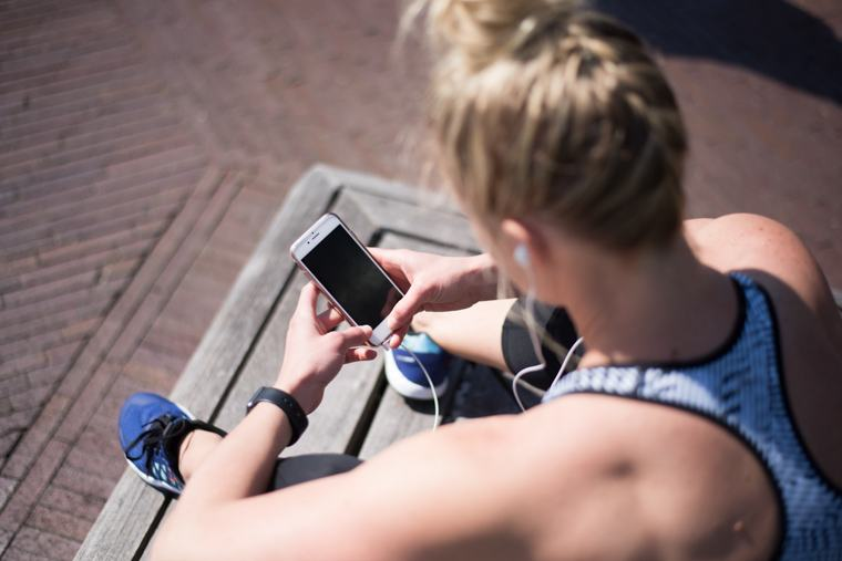 Thumbnail for This new app brings the boutique fitness studio scene to your phone
