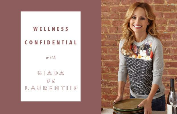 The surprising green that will make your smoothie taste amazing, according to Giada De Laurentiis