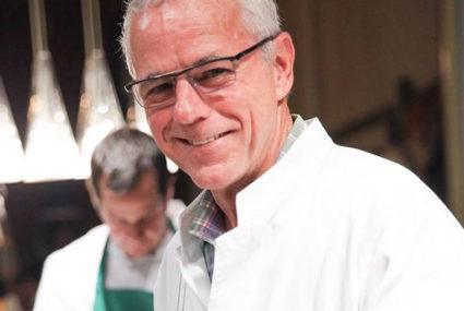 Chef David Bouley's healthy makeover—get a first look