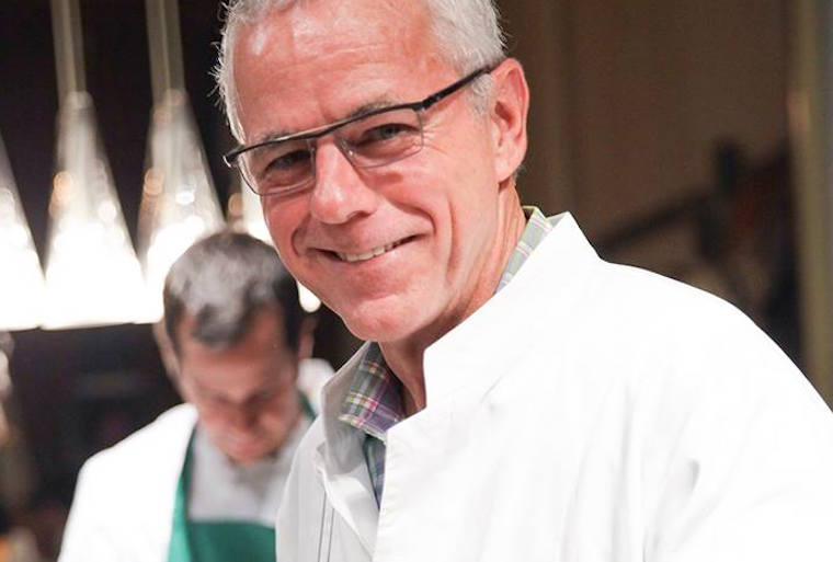 Thumbnail for Chef David Bouley's healthy makeover—get a first look