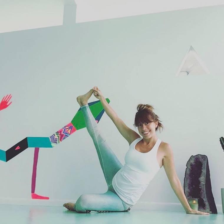 chelsea levy love yoga