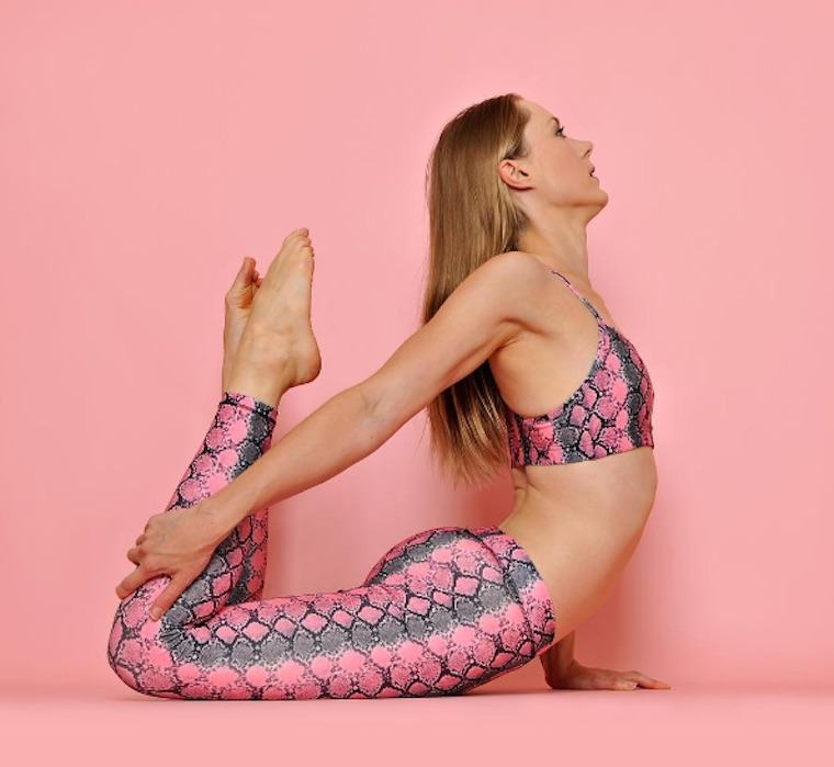 cobra pose back pain workouts