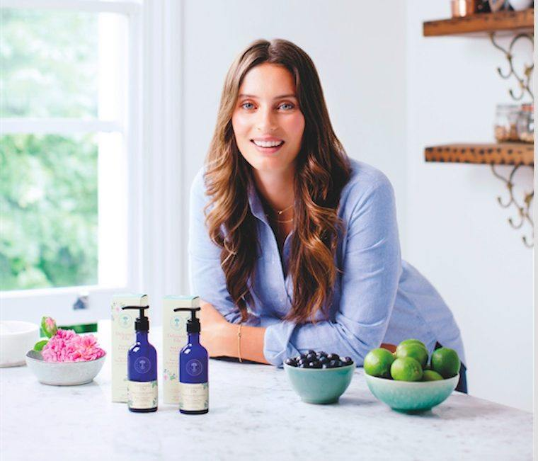 Thumbnail for Deliciously Ella Is Making Her Mark in the Natural Beauty World