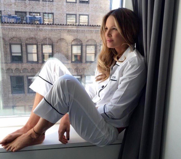 Thumbnail for Elle Macpherson's advice for truly excellent sleep