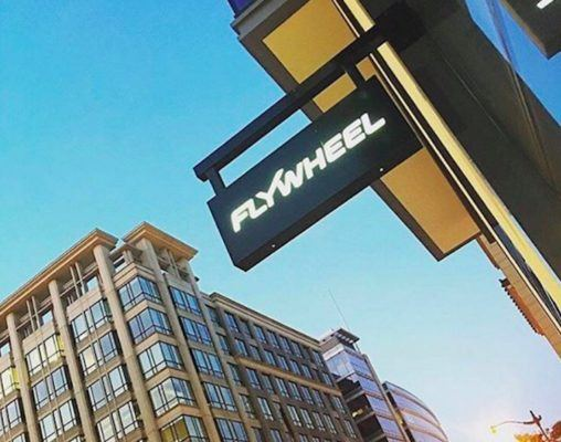 Flywheel is facing a lawsuit from a former instructor