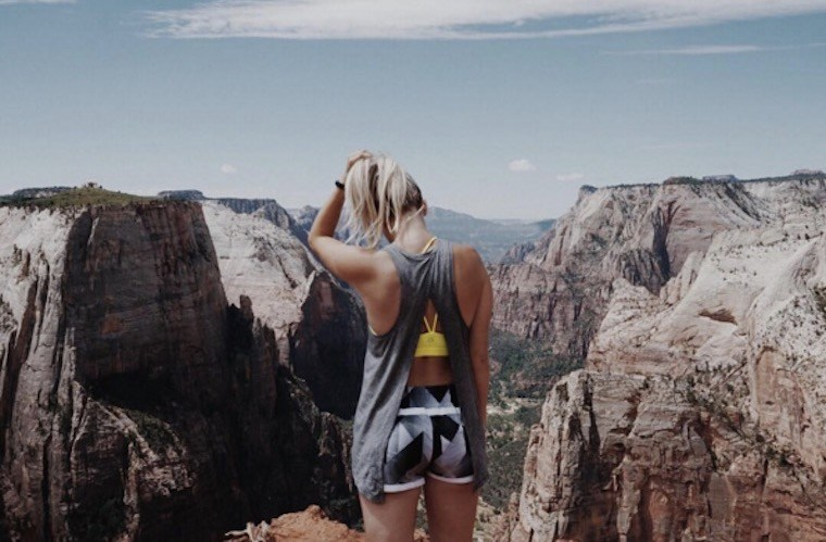 Thumbnail for These super-fit Instagrammers have serious style