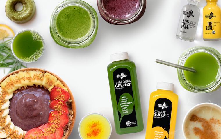 Juice Generation business advice